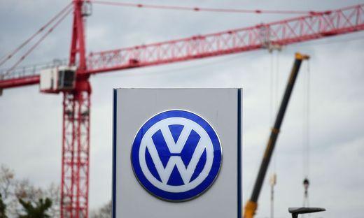 Nach dem Dieselskandal wird die Anzahl der Baustellen für VW nicht geringer