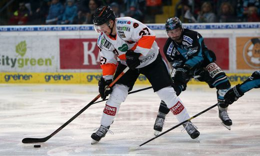 ICE HOCKEY - EBEL, Black Wings vs 99ers