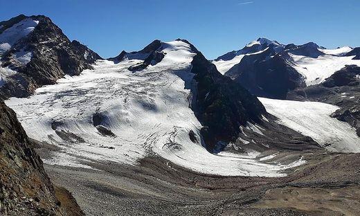 Tirol: Ganzer Gipfel soll für Skigebiet gesprengt werden