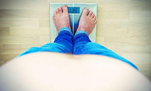 """""""Corona-Speck"""": Österreicher haben rund zwei Kilo zugenommen"""
