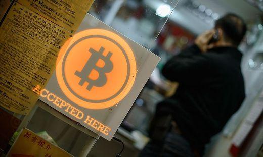 Seit mehreren Tagen fällt der Bitcoin-Kurs