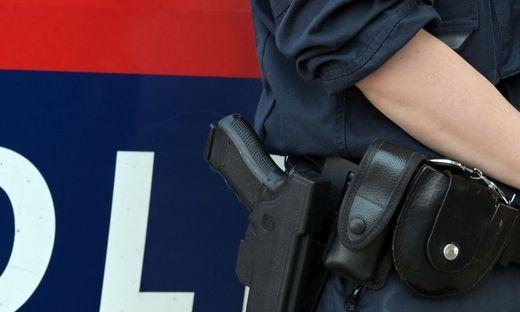 WIEN: CORONAVIRUS - POLIZEIKONTROLLEN AUF DEM DONAUKANAL