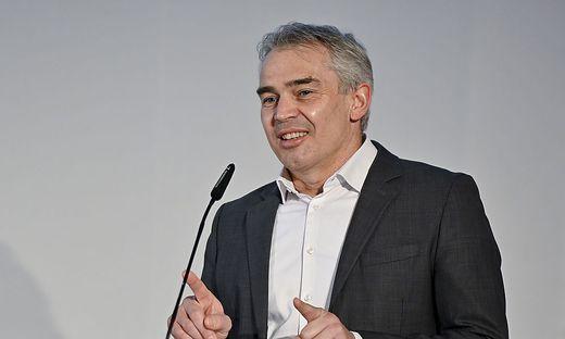 Epidemiologe Gerald Gartlehner