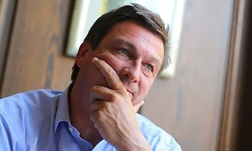 Jürgen Mandl