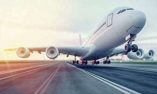 Billigflieger: Europaweit haben aber Ryanair und Easyjet die Nase vorn