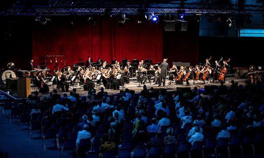 Das Wiener Jeunesse Orchester eröffnet im Beethoven-Jahr 2020 den Carinthischen Sommer