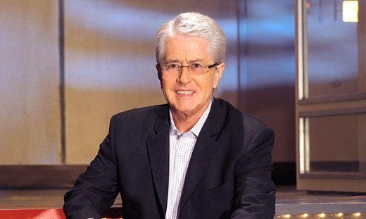 TV-Legende Frank Elstner