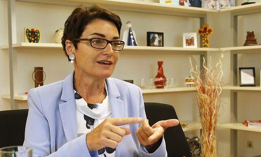 Gesundheitsreferentin Prettner wird Kabeg-Aufsichtsratvorsitzende