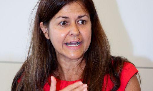 Doris Kampus: Genossenschaften sollen neue Jobs schaffen