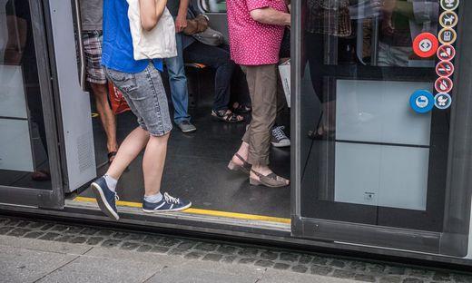 Mit Bim, Bus und Bahn zu fahren, wird in der Steiermark immer beliebter