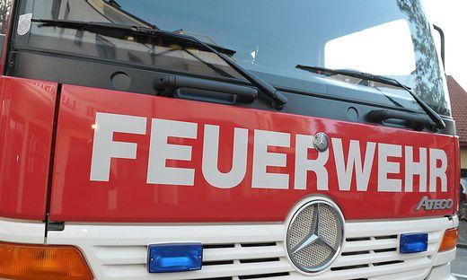 Brandeinsatz in der Weststeiermark