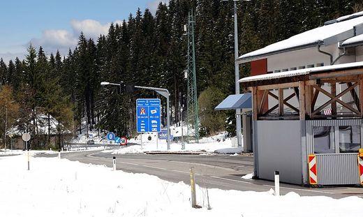 Beamte der PI Kärnten West führten Kontrollen durch