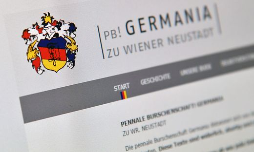 Nazilieder: Ex-SPÖ-Funktionär soll Germania-Buch illustriert haben