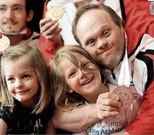 Die Teilnehmer erobern Medaillen und Herzen