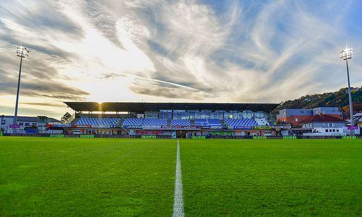 Profertil Arena - Stadion Hartberg