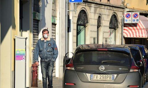 In Italien spitzt sich die Coronavirus-Krise zu