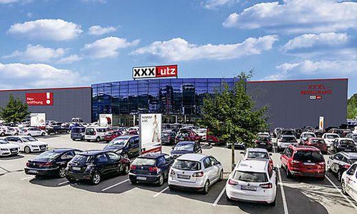Möbelhandel Xxxlutz Heizt Preiskampf Gegen Kikaleiner Weiter An