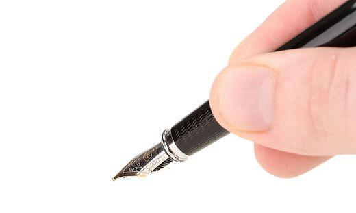 Experten raten Handschrift und Tastatur nicht gegeneinander auszuspielen