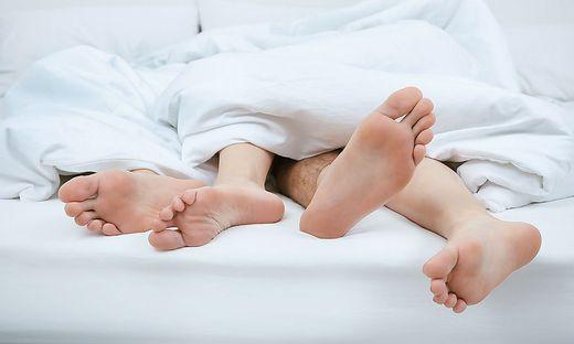 Sexuelle Affären können fatale Folgen haben