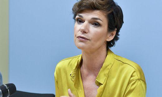 Rendi-Wagner will Recht auf Teilzeit und Vier-Tage-Woche