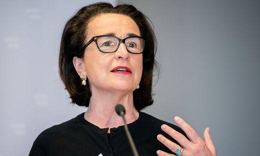 Christiane Druml, Vorsitzende der Bioethikkommission