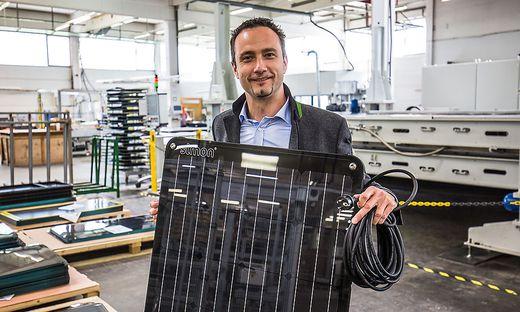 Energetica Solartechnik Klagenfurt