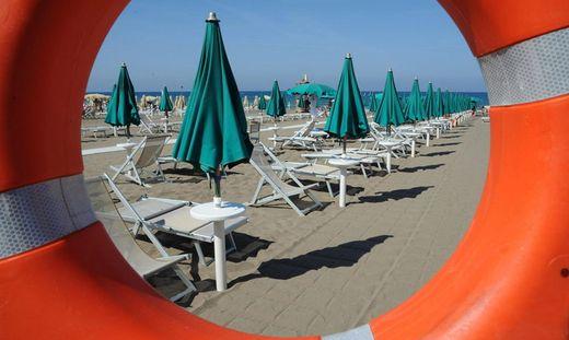Italien will Touristen für den Sommer gewinnen