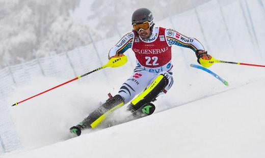 FIN, FIS Weltcup Ski Alpin, Levi