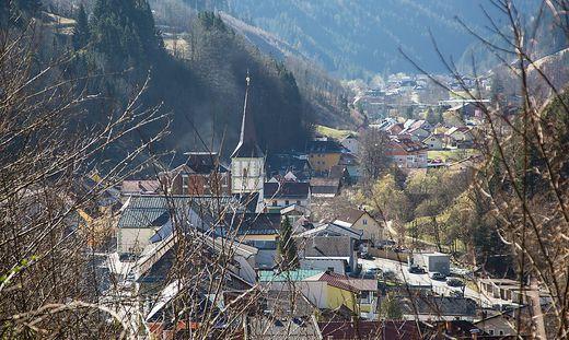 Marktgemeinde Bad Eisenkappel