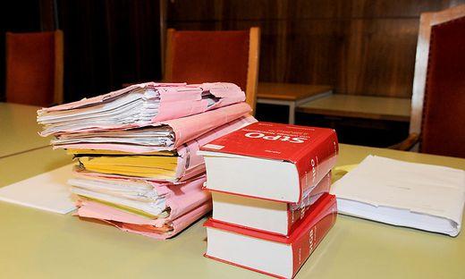 Die Staatsanwältin gab keine Erklärung an. Das Urteil ist nicht rechtskräftig (Sujetbild)