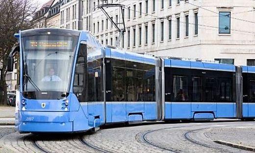 Eine solche Avenio-Garnitur wird in Graz getestet