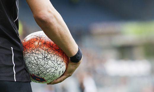 FUSSBALL: TIPICO-BUNDESLIGA / SK STURM GRAZ - SKN ST. P�LTEN