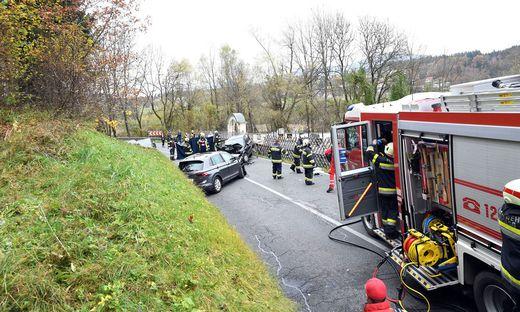 Die 31-Jährige aus Villach fuhr alkoholisiert mit dem Auto, bei ihr im Wagen saßen zwei junge Männer. Einer, ein 24-jähriger Kärntner starb.
