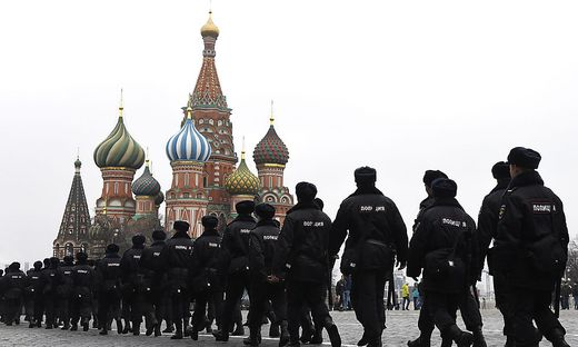 TOPSHOT-RUSSIA-POLICE-OPPOSITION-POLITICS-PROTEST