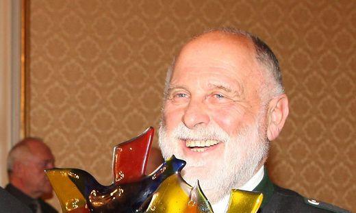 Franz Wolkinger (1936 - 2017)