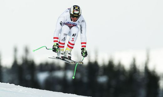 ALPINE SKIING - FIS WC Final Are
