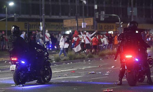 Copa Libertadores - Boca-Einspruch abgelehnt: Finale in Madrid findet statt