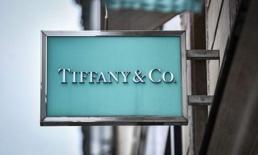 Tiffany wandert unter das Dach von LVMH