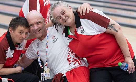 SPECIAL OLYMPICS - World Summer Games 2019