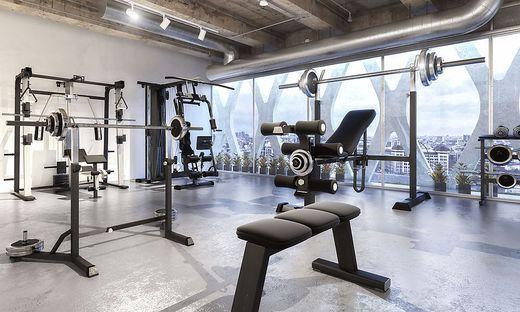 Was muss in Fitnessstudios ab Freitag beachtet werden?