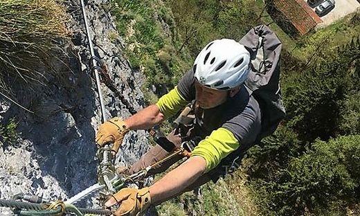 Klettersteig Griffen : Klettersteigausrüstung günstig klettersteig shop campz at