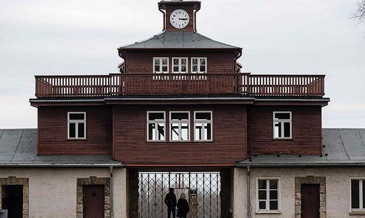GERMANY-HISTORY-WWII-HOLOCAUST