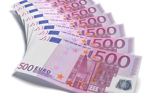 Mehrere Tausend Euro verlor die 80-Jährige in Klagenfurt (Symbolbild)