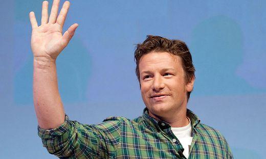 Jamie Oliver will kein Veganer werden