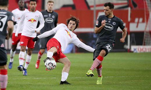 In der deutschen Bundesliga geht es bald wieder zur Sache