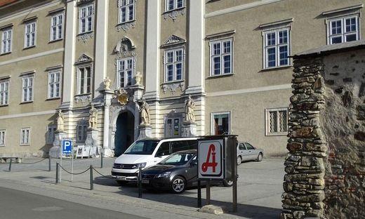 Umstrittene Apotheke in St. Lambrecht