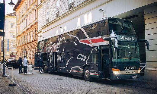 WAC Europa League
