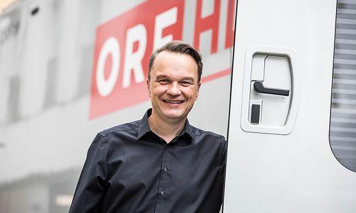 Klaus Wachschuetz Technischer Leiter ORF Kaernten