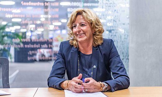 Christa Zengerer übernimmt mit November die Leitung des ACStyria