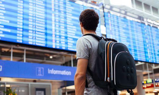 Im heurigen Flugsommer könnte es zu außergewöhnlich vielen Verspätungen kommen